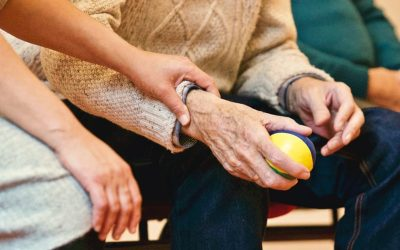 Care Tips – Caregiver Burnout